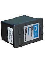 Hp702 Ink Cartridge J3508 J3606 Black Printer Cartridges 24ML,600 Pagse