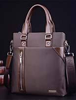 Men Oxford Cloth Casual / Outdoor Shoulder Bag