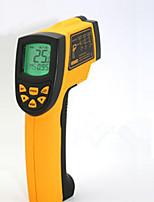 Инфракрасный термометр (диапазон измерения: -50 ~ 600 ℃)