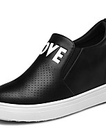 Women's Sneakers Spring / Summer / Fall / Winter Creepers Synthetic Athletic / Casual Platform Black / Gray Sneaker