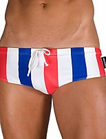 Fashionable Men's Swimming Trunks Male Swimsuit Spa