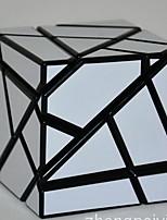 / Гладкая Speed Cube 3*3*3 / Чужой / Кубики-головоломки Со стразами / Зеленый Пластик