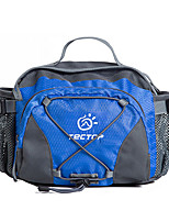 Men Women Outdoor Travel Waist Bag Running Pack Shoulder Bag Fanny Pack Rain Proof