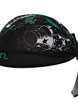 Undead Mage Caps Cycling Outdoors Pirates Headband Mountain Road Cycling Sport Cap