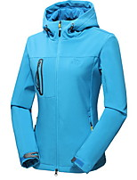 Outdoor Unisex Tops Camping & Hiking  Leisure Sports Breathable Thermal Warm Autumn Winter Sports