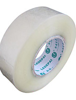 Sealing Box Packing Transparent Tape (Wide 4.5cm Thick 2.5cm)