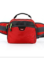 Unisex Oxford Cloth Sports / Outdoor Shoulder Bag / Waist Bag