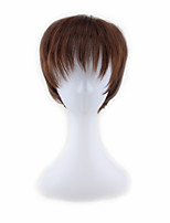 Super Anime Fashion Short Wig New Women Men Wonderful Cosplay Costume Party Wigs