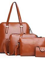 Women PU Casual Shoulder Bag / Tote
