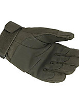 Full Finger Tactical Gloves Male Outdoor Cycling Gloves Special Forces Anti Slip Gloves