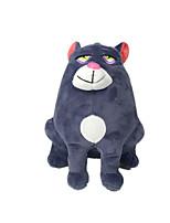Dogs / Cats Toys Pet Toys Plush Toy Plush White / Gray / Beige / Khaki