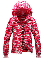 The North Face Women's Down Hoodie Jacket Outdoor Sports Trekking Camping Hiking Waterproof Windproof Full Zipper