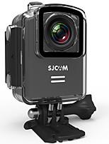 SJCAM SJCAM M20 Action Kamera / Sport-Kamera 12MP 1280x960 Wasserdicht / Anti-Shock / Staubdicht 120fps nein ± 2 EV 1.5 CMOS 32 GB H.264