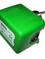interruttore elettronico strumenti di misura materiale metallico di colore verde alimentazione AC