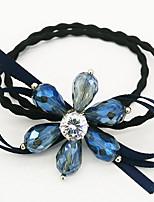 Women Silver Plated / Gemstone & Crystal / Cubic Zirconia /