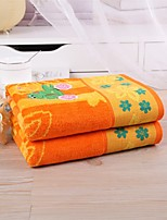1 PC Full Cotton Hand Towel 19