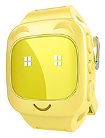 Bluetooth3.0 iOS / Android  Supported Hands-Free Calls / Media Control / Message Control 128MB  Smart Watch for Children
