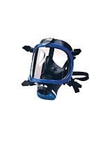máscara de gas sola bombona panorámica