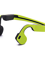 Blog.Fish Wireless Headphones Bone Conduction Bluetooth Headsets for Sports