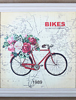 Household Frame Handicraft/Photo/Decoration/ Adornment Art/Bicycle