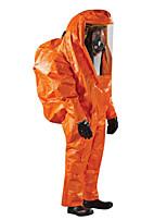 микро сторожевые Jia 6000 герметически закрытые тяжелые химические костюмы сиамские а-уровень анти-химический аммиак устойчивостью