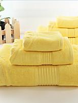 Set asciugamani da bagno- ConSolidi- DI100% fibra di bambù-85*150cm(33