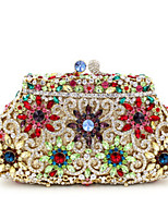 Women Special Material Casual / Event/Party Evening Bag