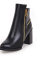 Women's Shoes Fashion Boots / Pointed Toe Boots Office & Career / Party & Evening / Dress / Casual