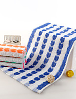 Essuie-mains-Fil teint- en100% Coton-25*50cm(9*19