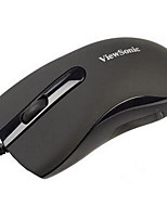 Viewsonic Wired Mouse Mu255 Joker Frosted Mouse Usb Interface