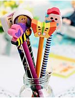 u1425 твердый переплет 24 вмешалась студентов ластик резиновый карандаш ХБ рисунок карандашом с карандашом