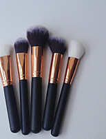 Foreign Trade Portable 15 Professional Makeup Brush Brush Sets