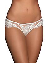 Women Ultra Sexy Panties,Polyester / Spandex Panties