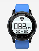 bluetooth intelligente touch screen horloge waterdicht sport stappenteller IP67 bluetooth hartslag polshorloge