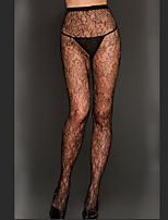 Women Thin Pantyhose,Polyester