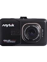 путешествия обнаружение регистратор данных / ночного видения / цикл видео / движения / широкий угол / HD /
