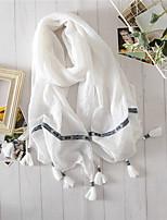 Women Cotton Scarf,Vintage / Casual