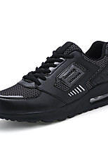 Men's/Women Shoes Casual/Travel/Outdoor Fashion Sneakers White/Black