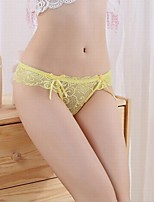 2016 Fashion Hot Sale Women Underwear Panties Transparent Brief For Lady Free Shipping