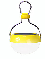 Lights Lanterns & Tent Lights LED Lower than 400 Lumens Lumens 3 Mode LED Other Compact SizeCamping/Hiking/Caving / Everyday Use /