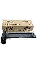 Compatible Samsung Mlt-D707L Toner Cartridge Cartridge K2200Nd Printed Pages 	10000Black Mass
