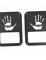 piano di coda fanale posteriore paralume modelli scatola nera