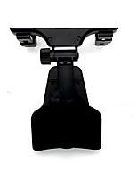 arrière du véhicule mobile vue miroir, support de navigation, réglable, télescopique
