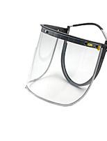soporte de la visera máscaras de protección de molienda anti-polvo