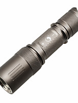 U`King ZQ-X917 5 Mode 1200LM Torch Super-light flashlight Outdoor Black 18650