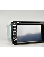 The 7 Inch GPS Car Audio Navigation Volkswagen Lavida Bora / GPS / Jetta Car DVD Navigation