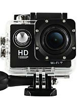 Other W8 Accessori Kit / Sport cam 2.0 12MP / 8MP / 5MP 1920 x 1080 240fps 20x ± 2EV CMOS 4 GB Formato H.264Romeno / Coreano / Inglese /