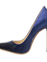 Women's Heels Spring / Summer / Patent Leather / LeatheretteWedding / Office & Career / Party