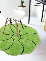 Country Style 1PC Polyester Area Rug 31