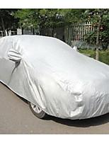 Car Garment PEVA Car Garment Dust-Proof And Anti UV Anti Snow Cover